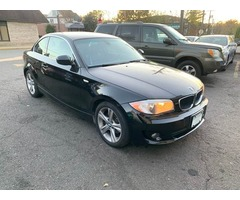 2012 BMW 1 Series 128i For Sale