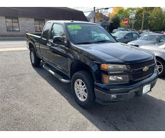 2012 Chevrolet Colorado LT  For Sale