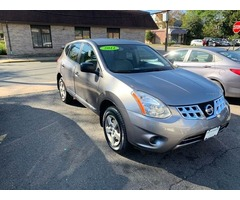 2011 Nissan Rogue S For Sale