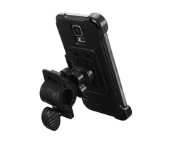360°Rotation Bicycle BikE-mount Holder For Samsung Galaxy S5 I9600