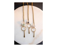 #12 -Affordable Eco-Friendly Jewelry
