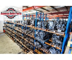Find any part for any car exclusively