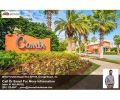 3 Bedroom Condo Unit in Caribe Resort Orange Beach