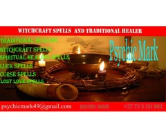 Traditional Healer| Lost Love Spell Caster +2773 318 1003