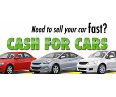 We would help you sell your junk car at a great amount