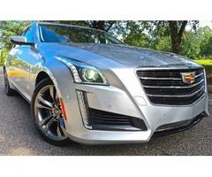 2014 Cadillac CTS CTS VSPORT