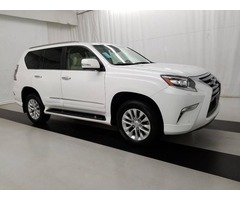 2017 Lexus GX 460 AWD 4dr SUV For Sale
