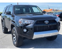 2019 Toyota 4Runner 4x4 TRD Off-Road Premium 4dr SUV For Sale