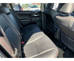 2019 Toyota 4Runner 4x4 TRD Off-Road Premium 4dr SUV For Sale | free-classifieds-usa.com