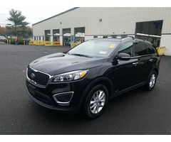 2016 Kia Sorento AWD LX 4dr SUV For Sale