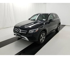 2017 Mercedes-Benz GLC AWD GLC 300 4MATIC 4dr SUV For Sale