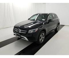 2017 Mercedes-Benz GLC AWD GLC 300 4MATIC 4dr SUV For Sale