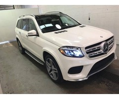 2017 Mercedes-Benz GLS AWD GLS 550 4MATIC 4dr SUV For Sale