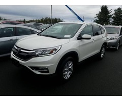 2016 Honda CR-V AWD EX For Sale