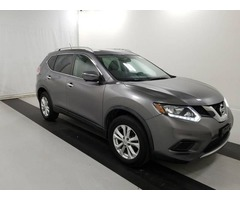 2016 Nissan Rogue AWD SV 4dr Crossover For Sale