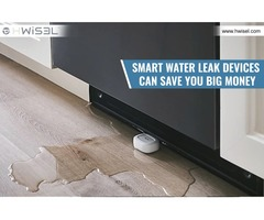 Best smart water leak devices can save you big money - Hwisel
