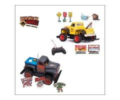 Radio Control Truck for Kids | free-classifieds-usa.com