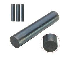 10mm x 50mm Molybdenum Rod Metal Rod Guide Rod