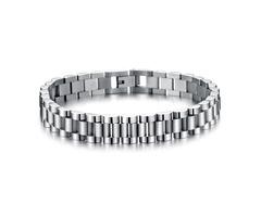 Style Mens Chain Bracelet