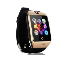 Mood Tracker GPS Distance Test Community Share Smart Watch