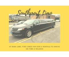 Get Fast and Reliable Limo Service