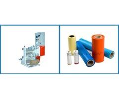 Double Drum Slitter Rewinder Machine Manufacturer, Web Aligner
