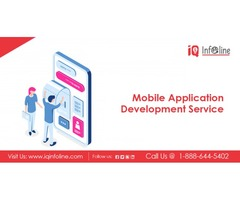 Best Mobile Application Development Service Company