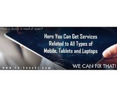 Re-Konekt is a Top Rated Company Offer Repair for Phones at Best Prize