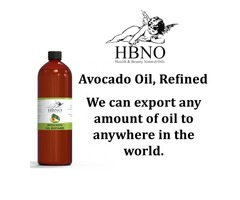 Purchase Wholesale Avocado Oil, Refined at Best Price