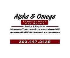 Brake Inspections in Longmont