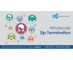 Whole Sale VoIP SIP Termination Provider