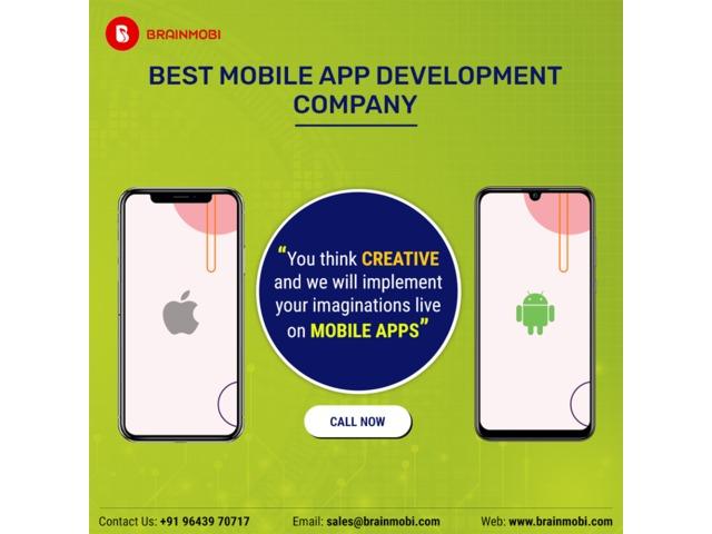 Best Mobile App Development Company in USA | free-classifieds-usa.com