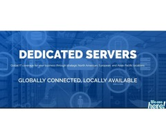 dedicated server pricing - dedicated server hosting