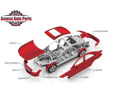 Used Auto Body Parts for sale