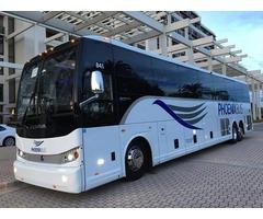 Black Friday Charter Bus!