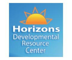Neurofeedback Therapist | Horizons Developmental Resource Center