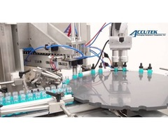 Automated Filling Systems