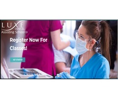 Get the Best Certified Dental Technician Schools