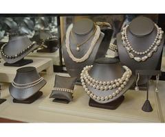 Jewelry Store in Houston