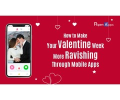 Dating App Development Company