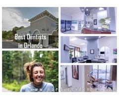 Get Affordable Dental Solution by Best Dentists in Orlando