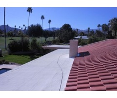 Storage Tank Insulation in Palm Springs