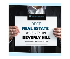 Best Real Estate Agents in Beverly Hills