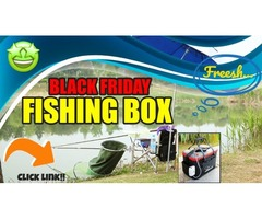 Fishing Portable Bag Pro