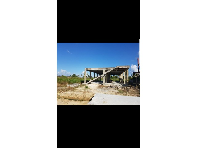One Lot of Freehold Land with Decking..Trinidad  | free-classifieds-usa.com