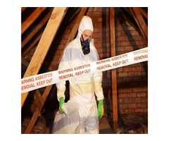 Asbestos and Spring Cleaning – What To Look For