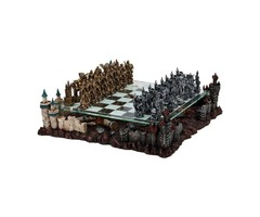 Buy Best Fantasy Chess Set | American Gaming Supply