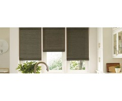 Wooden Blind Treatments and Installation Services