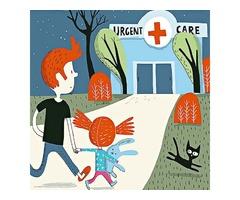 Walk in Urgent Care Clinic Orange County