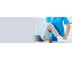 Injuries Treatment